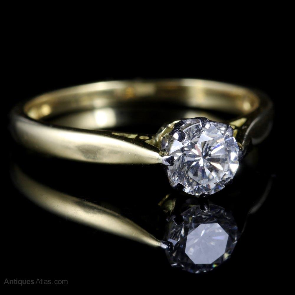 Diamond Rings For Sale Birmingham