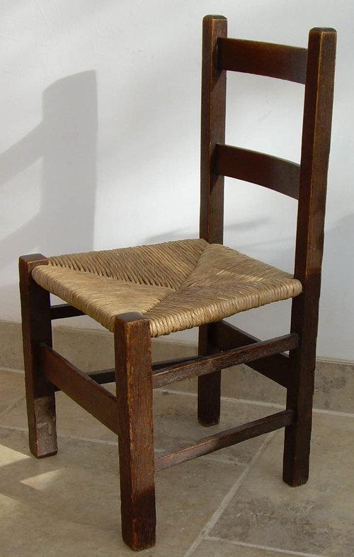2 Heals oak childrens chairs Antique Childs Chairs ... - 2 Heals Oak Childrens Chairs - Antiques Atlas