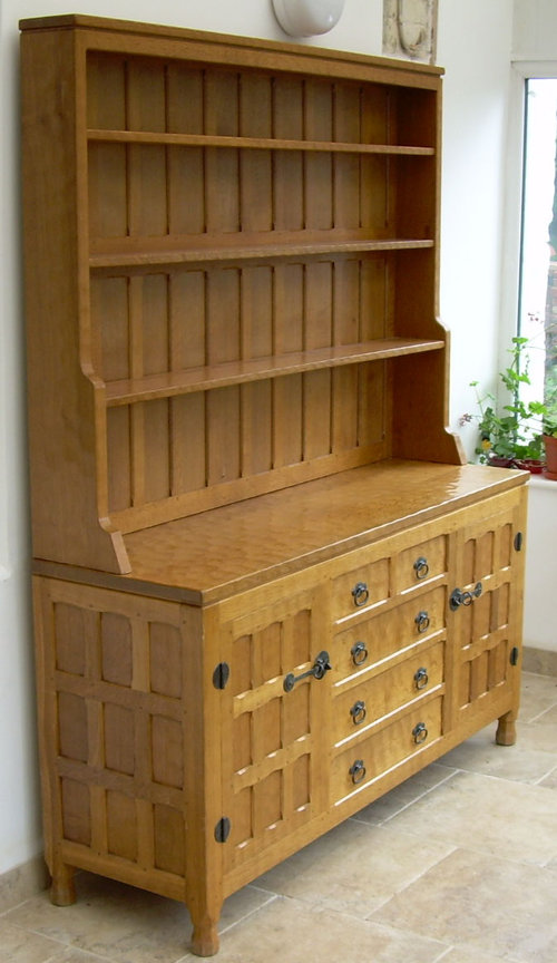 A Knightman Kitchen Dresser ...