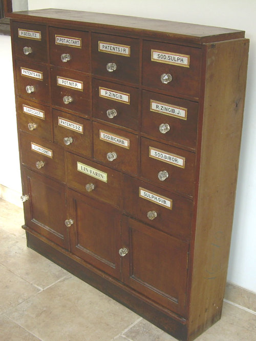 Apothecary Cabinet Antiques Atlas