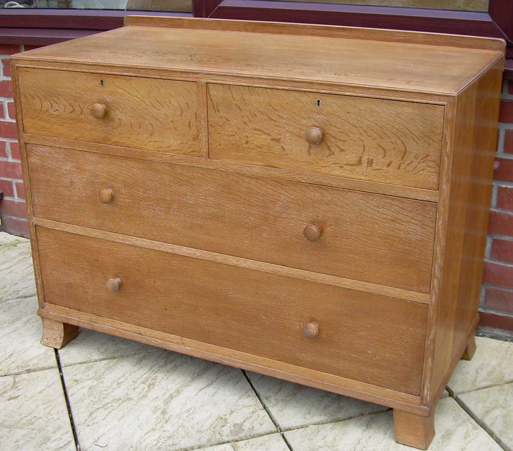 Heals Chest Of Drawers