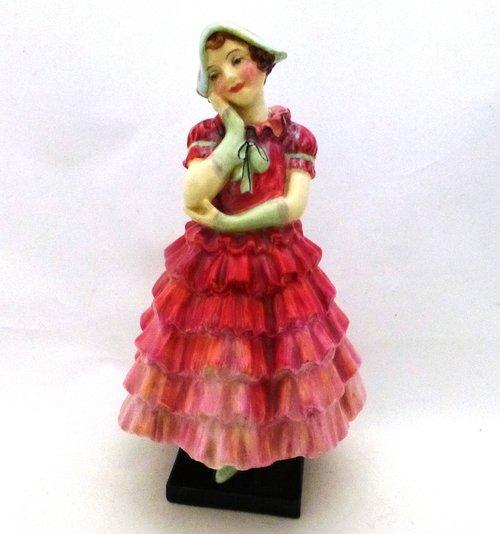 Royal Doulton Figurine - Maisie HN1619