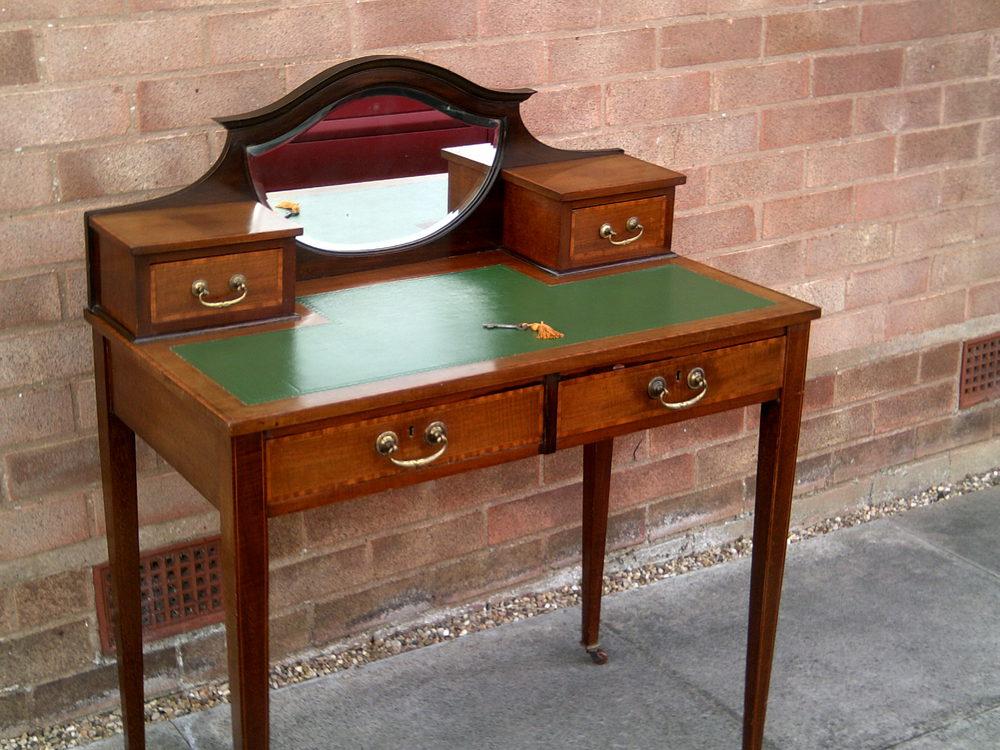 Victorian Ladies Writing Desk Antique ... - Victorian Ladies Writing Desk -  Antiques Atlas - Antique Ladies Writing Desk Antique Furniture