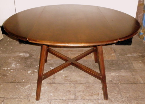 Antiques Atlas Retro 1960 S Ercol Dining Table