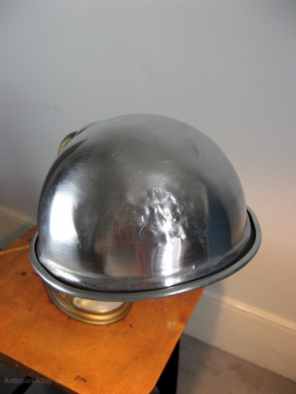Antiques Atlas 1940 S Industrial Bendy Desk Lamp