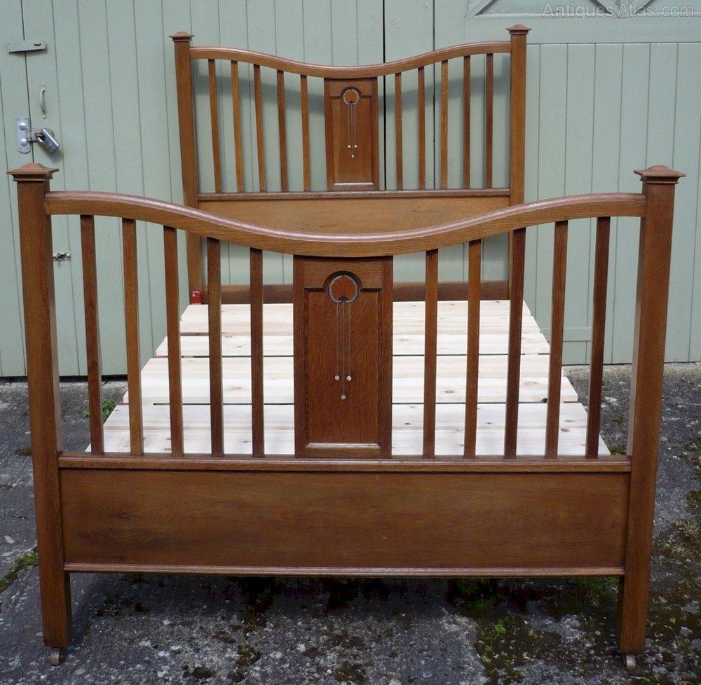 Antique arts and crafts furniture -  Arts And Crafts Antique Bedroom Furniture