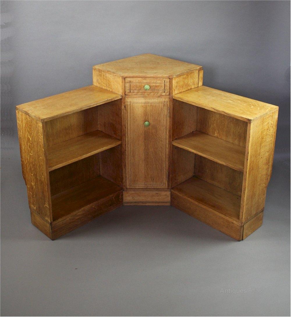 100 oak corner bookcase amazon com weathered grey oak finis