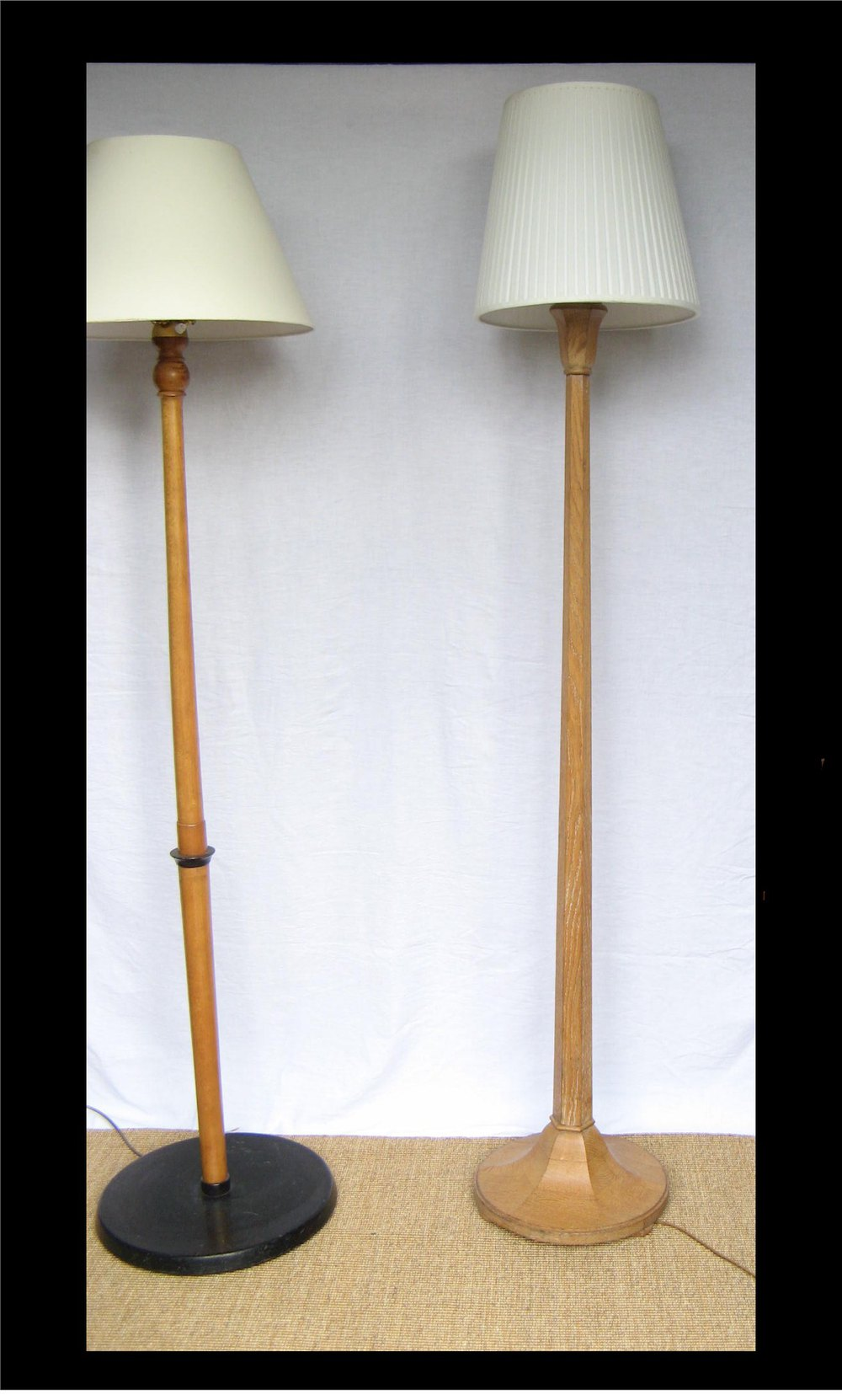 Antiques atlas heals standard lamp heals standard lamp antique lighting antique standard lamps aloadofball Gallery