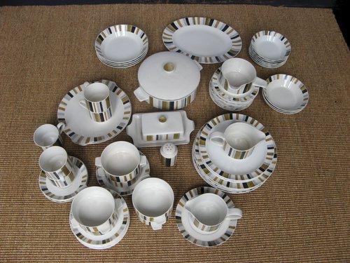 Midwinter Fine Tableware Queensbury ... & Antiques Atlas - Midwinter Fine Tableware Queensbury