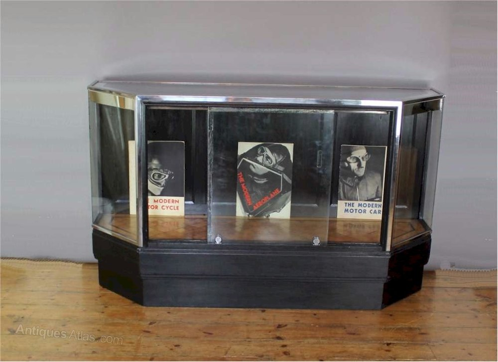 Vintage Shop Counter From The Art Deco Period Antiques Atlas