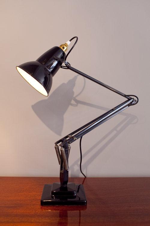 Angle Poise Lamp.
