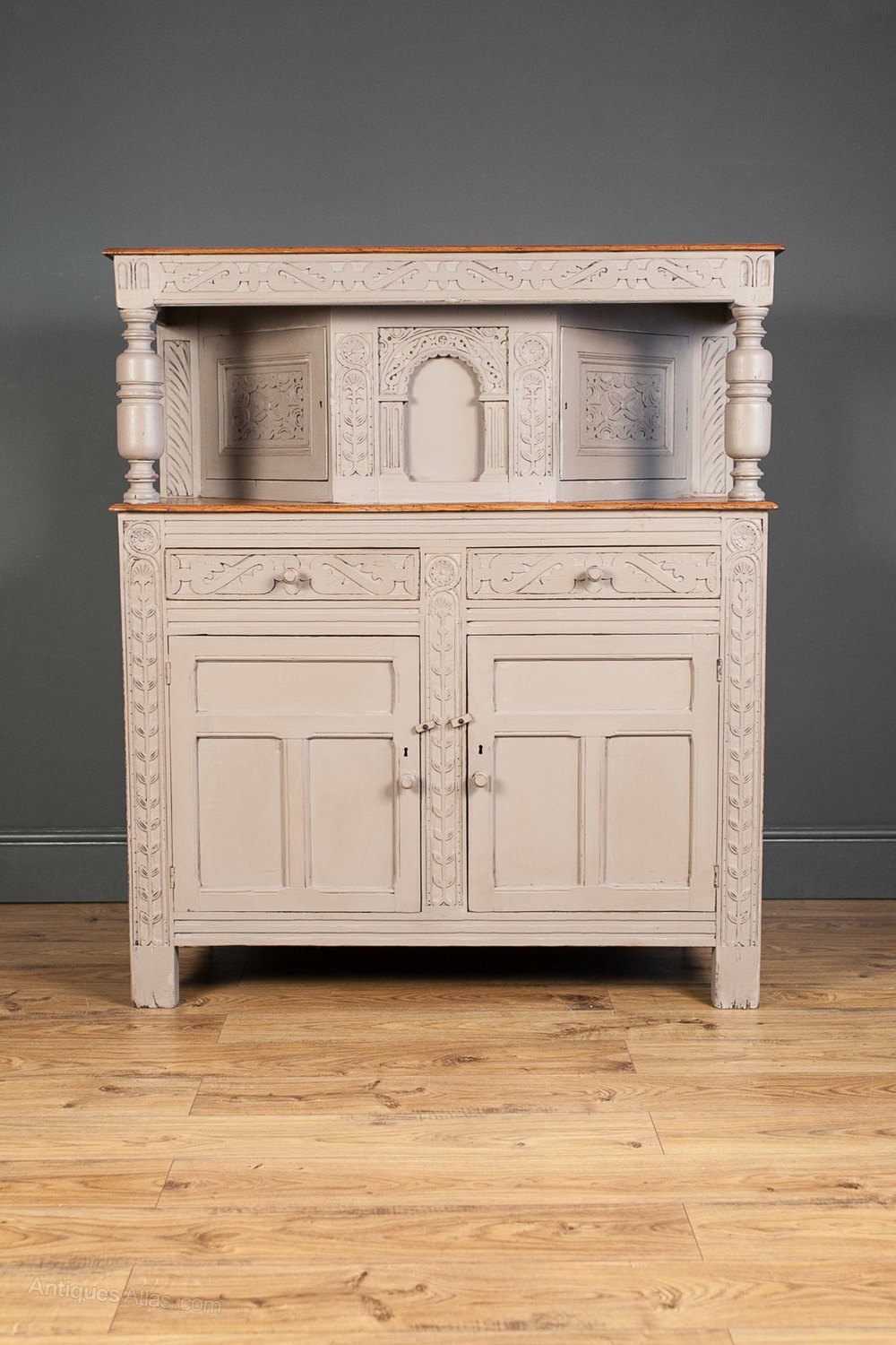 1930s Antique Cupboards and Servers - Antiques Atlas