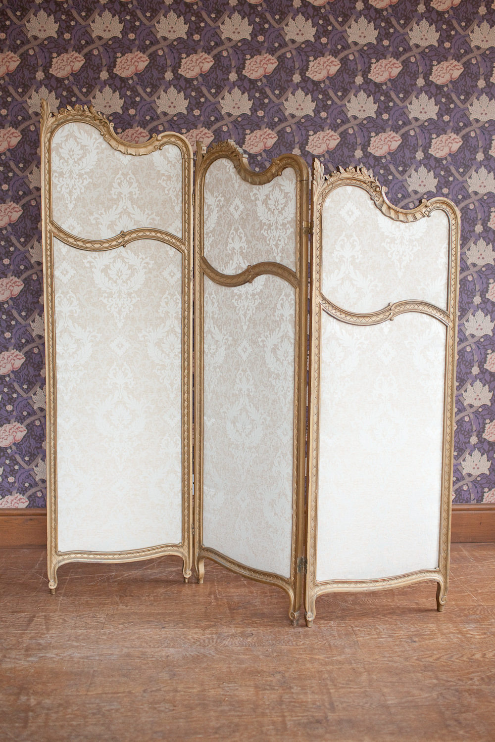 Three Fold Dressing Screen Antiques Atlas