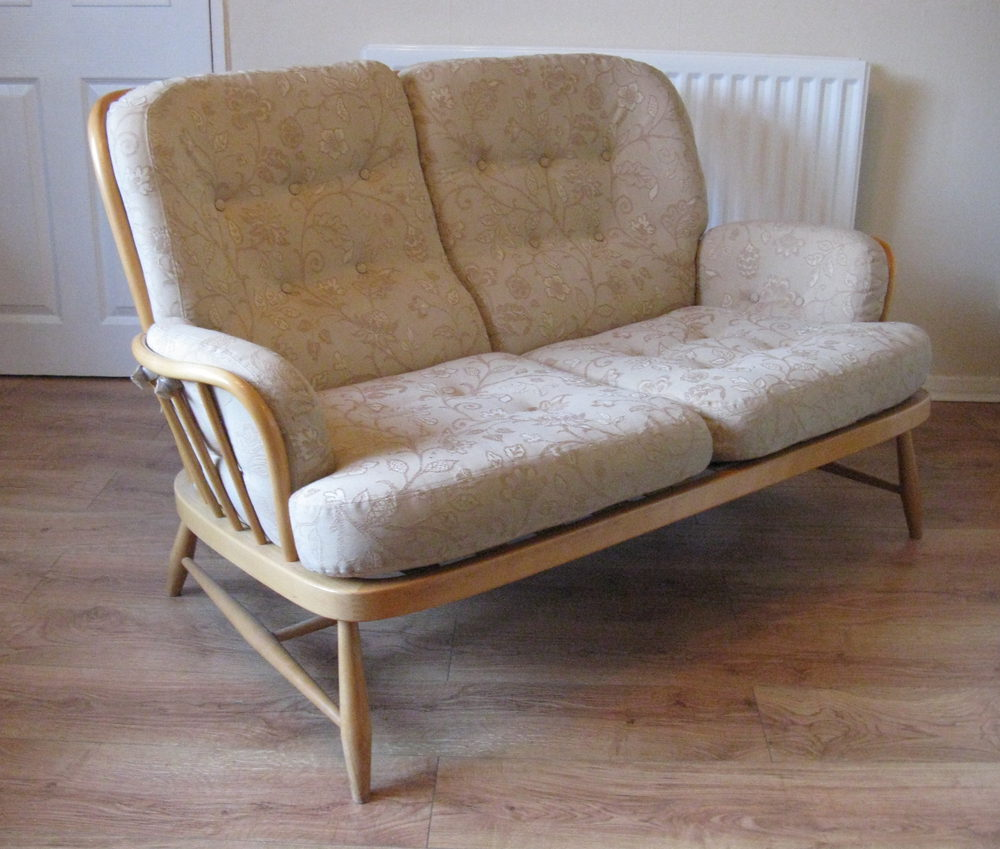 Antiques Atlas Ercol Sofa