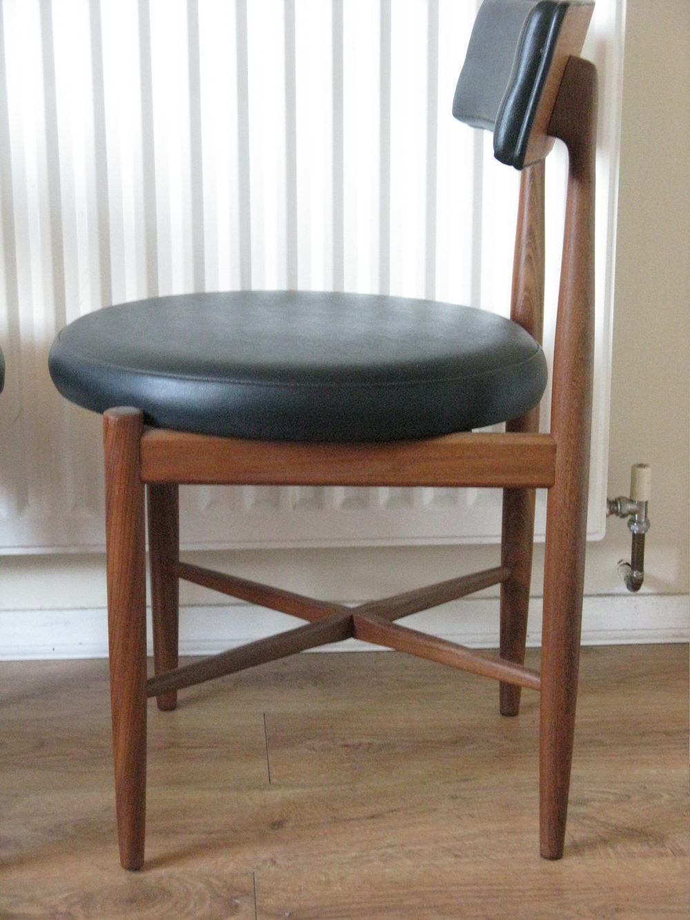 Antiques Atlas 1960s G Plan Dining Chairs