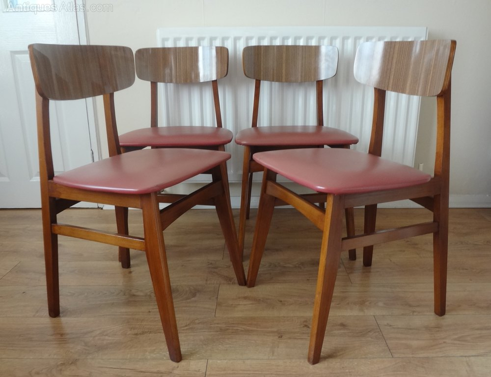 antiques atlas retro formica dining table chairs. Black Bedroom Furniture Sets. Home Design Ideas