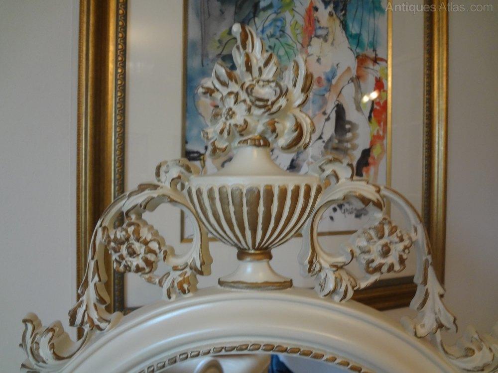 Antiques Atlas Olympus Antoinette Dressing Table