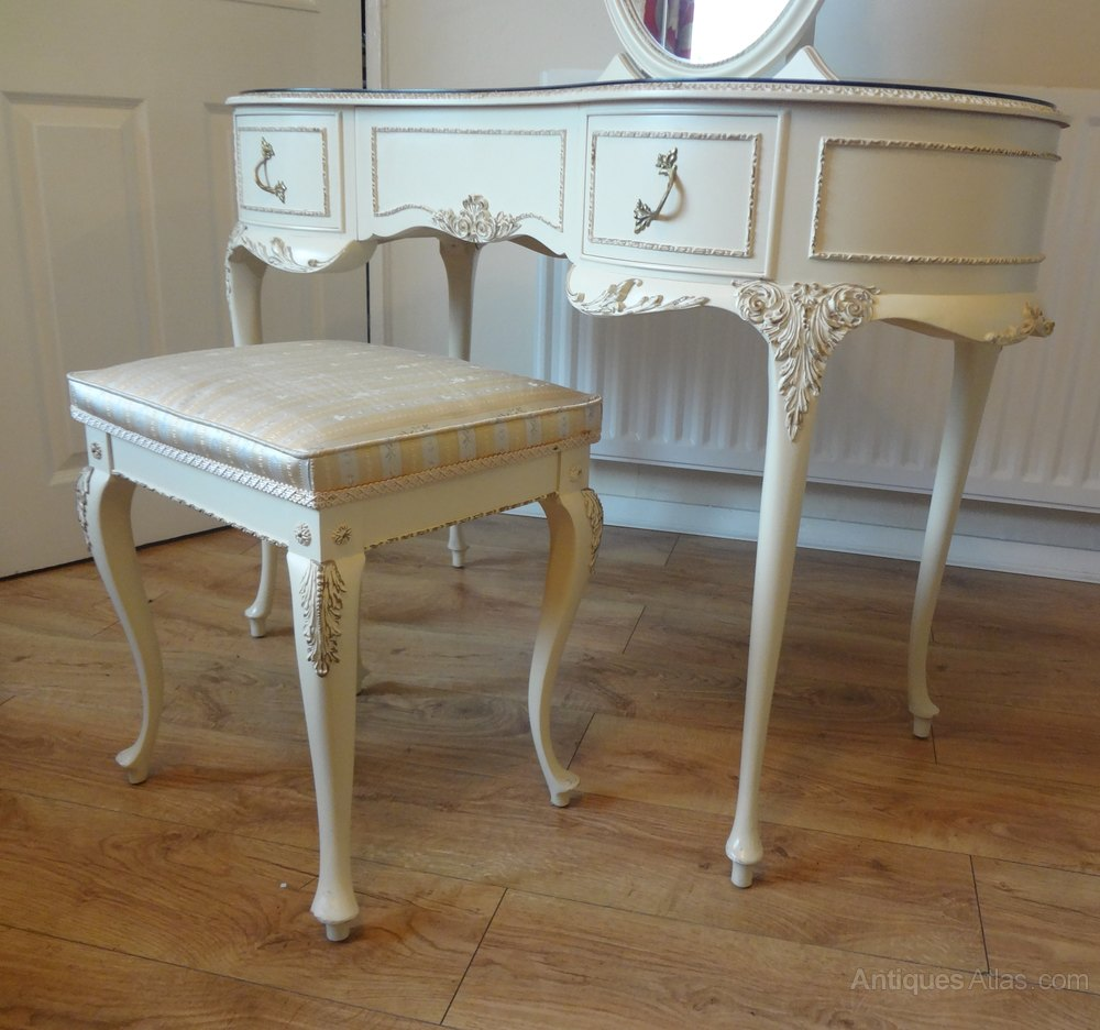 Antiques atlas louis dressing table - Photos Olympus Antoinette Dressing Table