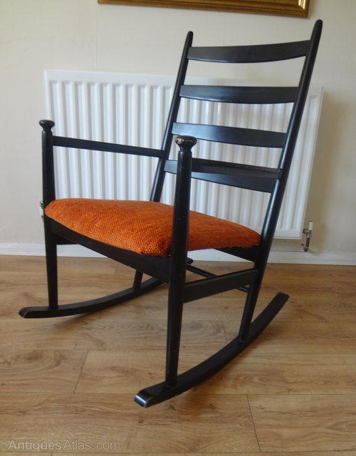 Awe Inspiring Antiques Atlas Retro Danish Rocking Chair Pdpeps Interior Chair Design Pdpepsorg