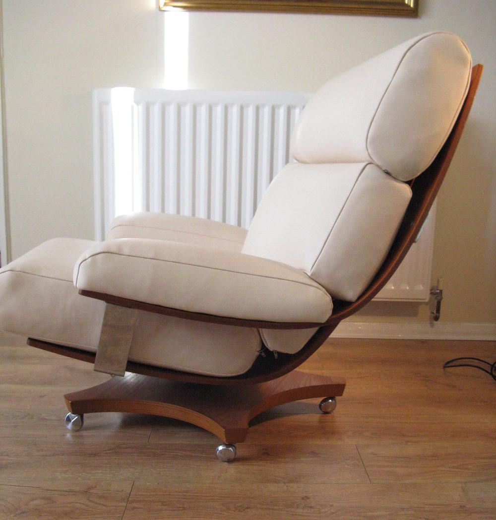 Antiques Atlas G Plan Retro Housemaster Chair 1960s