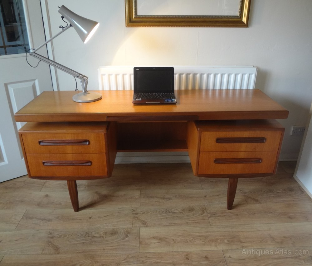 Antiques Atlas Retro G Plan Teak Desk