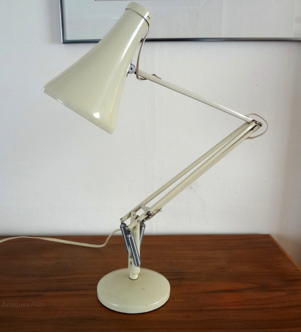 Antiques Atlas Retro Herbert Terry Anglepoise Lamp