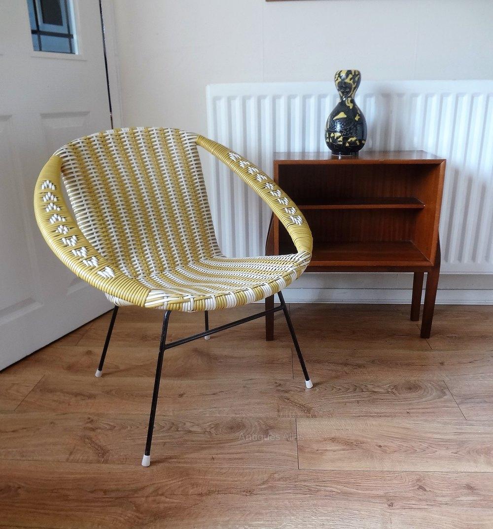Vintage Mid Century Modern Desk Price Reduced: Retro Sputnik Satellite Chair Mid Century