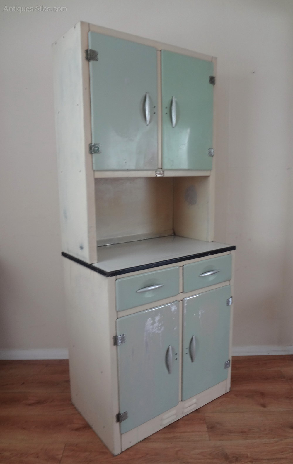 1950s kitchen cupboard www