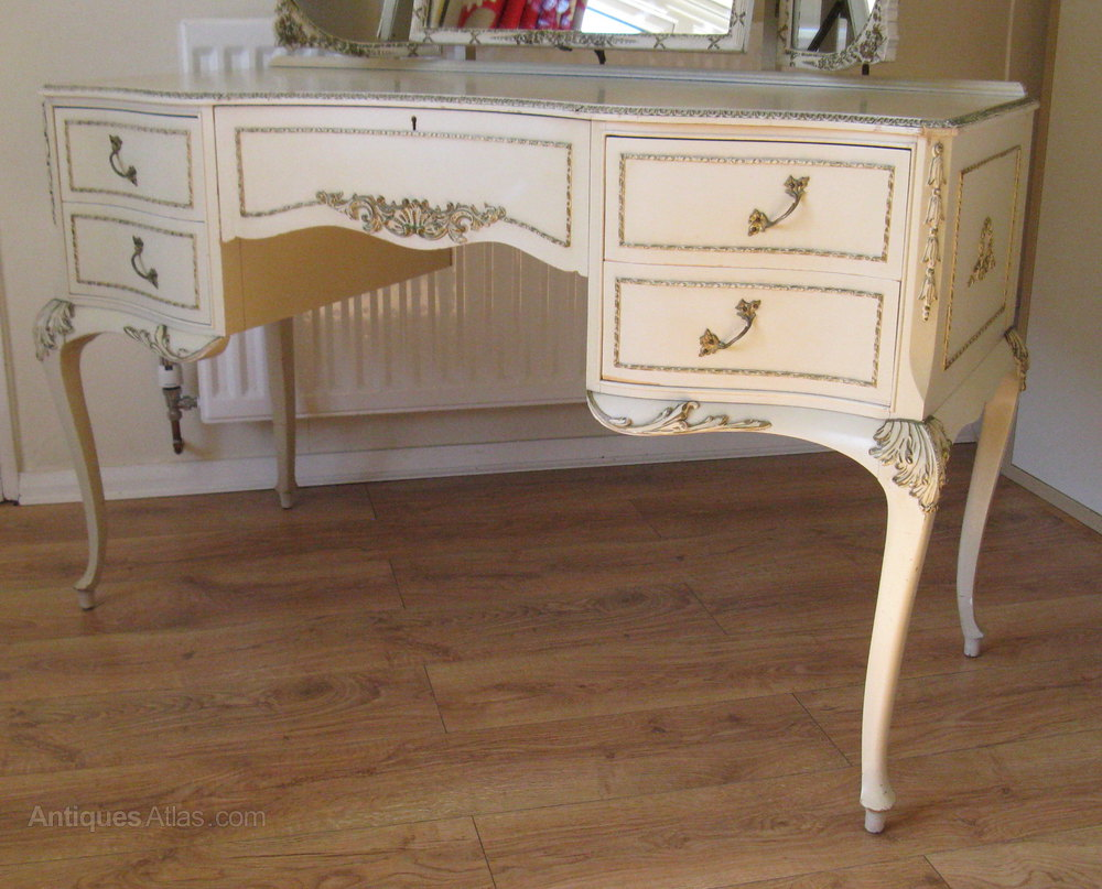 Antiques atlas louis dressing table - Louis Dressing Table Vintage And Retro Dressing Tables Washstands And Screens