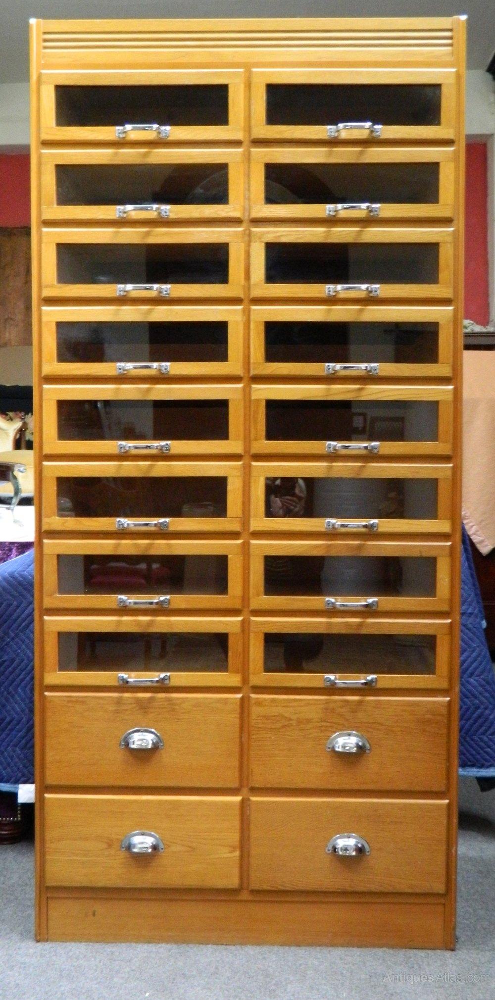 Exceptionnel Haberdashery Cabinet ...