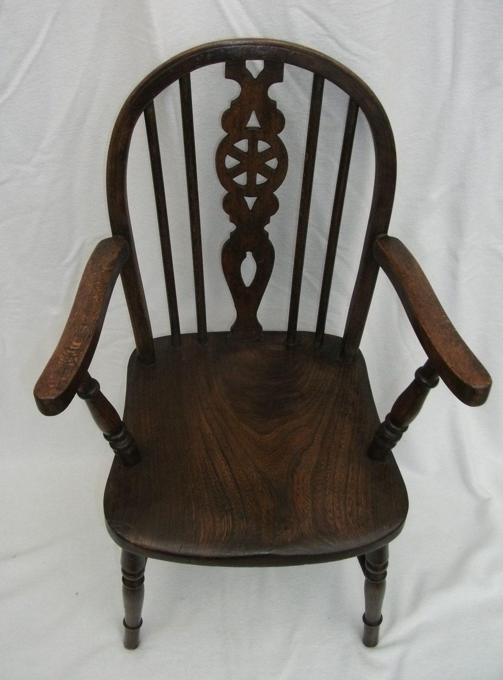 Antique Childs Windsor Chair Antiques Atlas