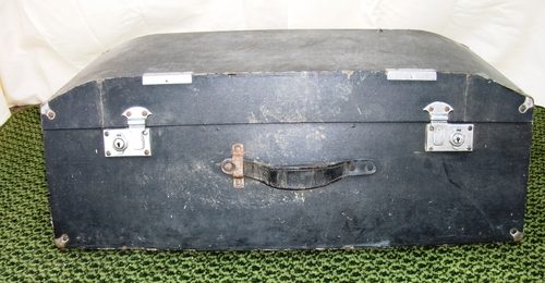 Antiques Atlas - Classic Car Luggage Trunk