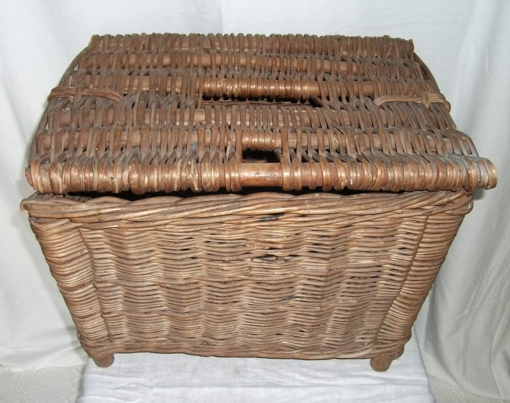 from Maximilian dating antique baskets