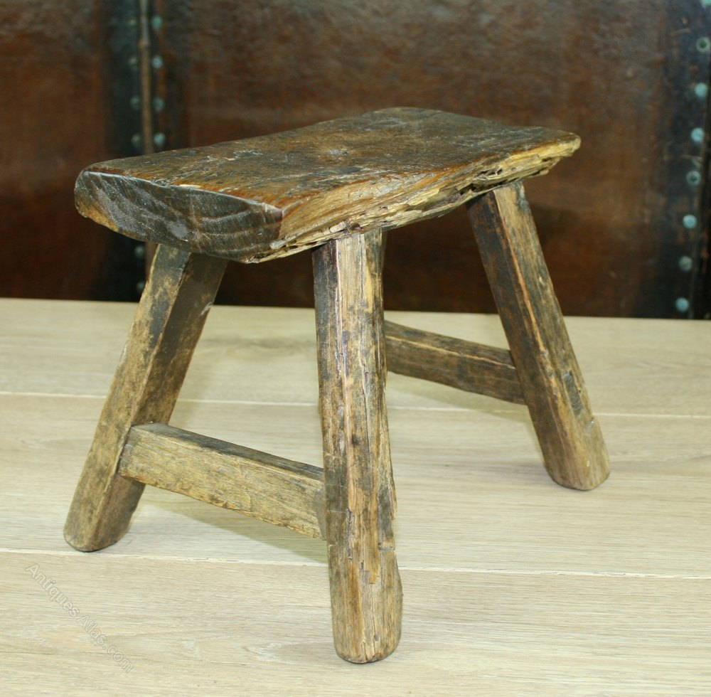 Antique Milking Stool Best 2000 Antique Decor Ideas