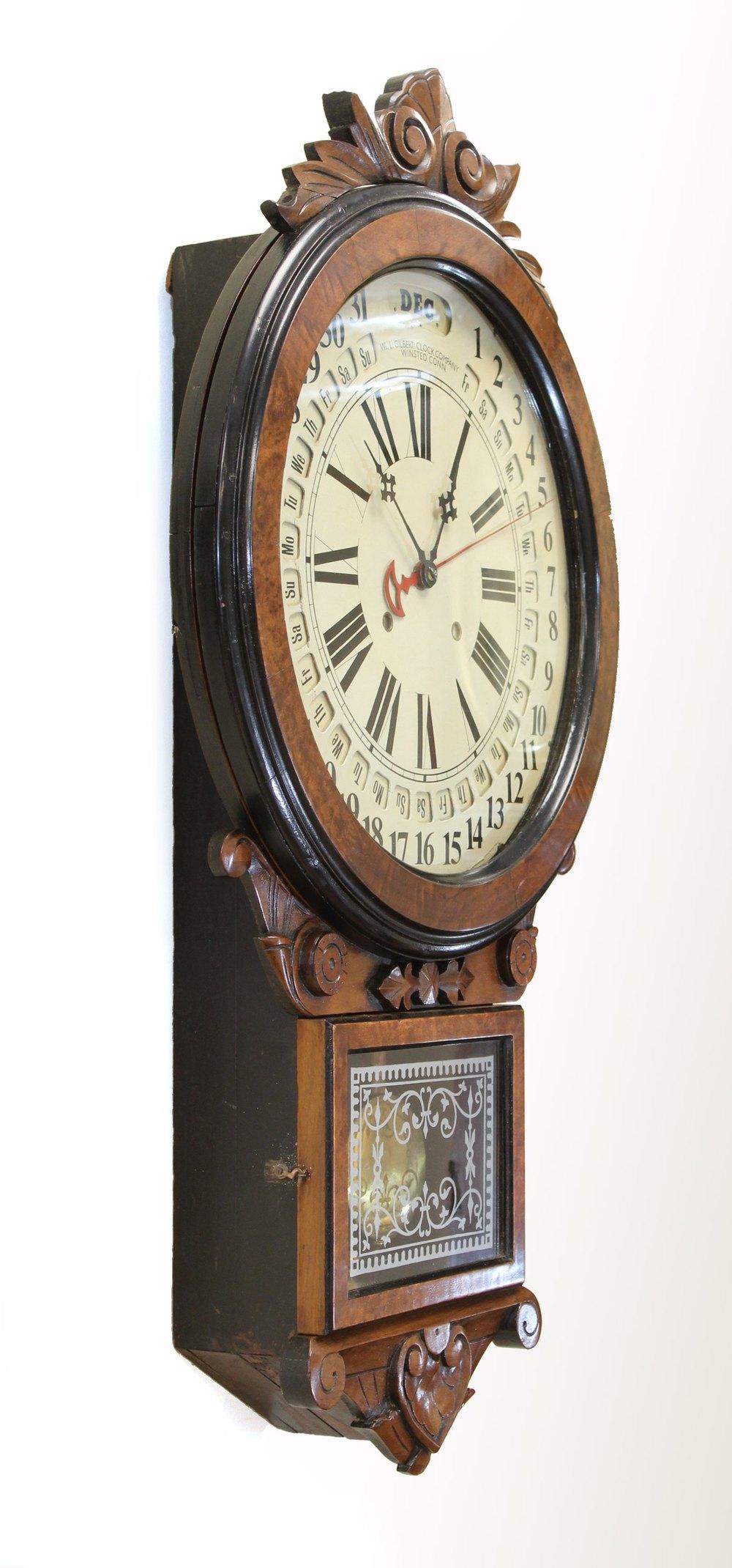 Clocksmith  Vintage and Antique Clocks