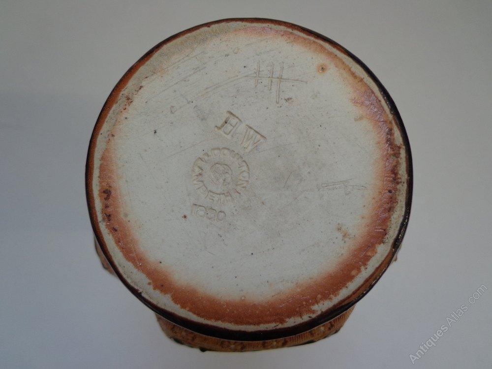 Antiques Atlas Doulton Lambeth Jug
