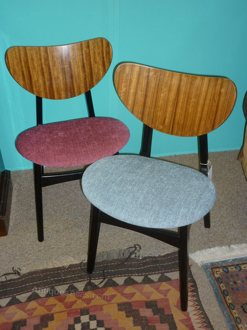 Antiques atlas g plan e gomme butterfly dining chairs for G plan dining room furniture sale