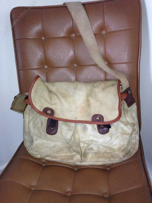 Antiques Atlas - Vintage Brady Game   Cartridge Bag