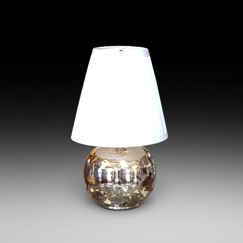 brass table lamps indian