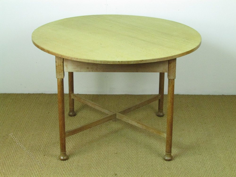 Limed Oak Dining Tables A Table