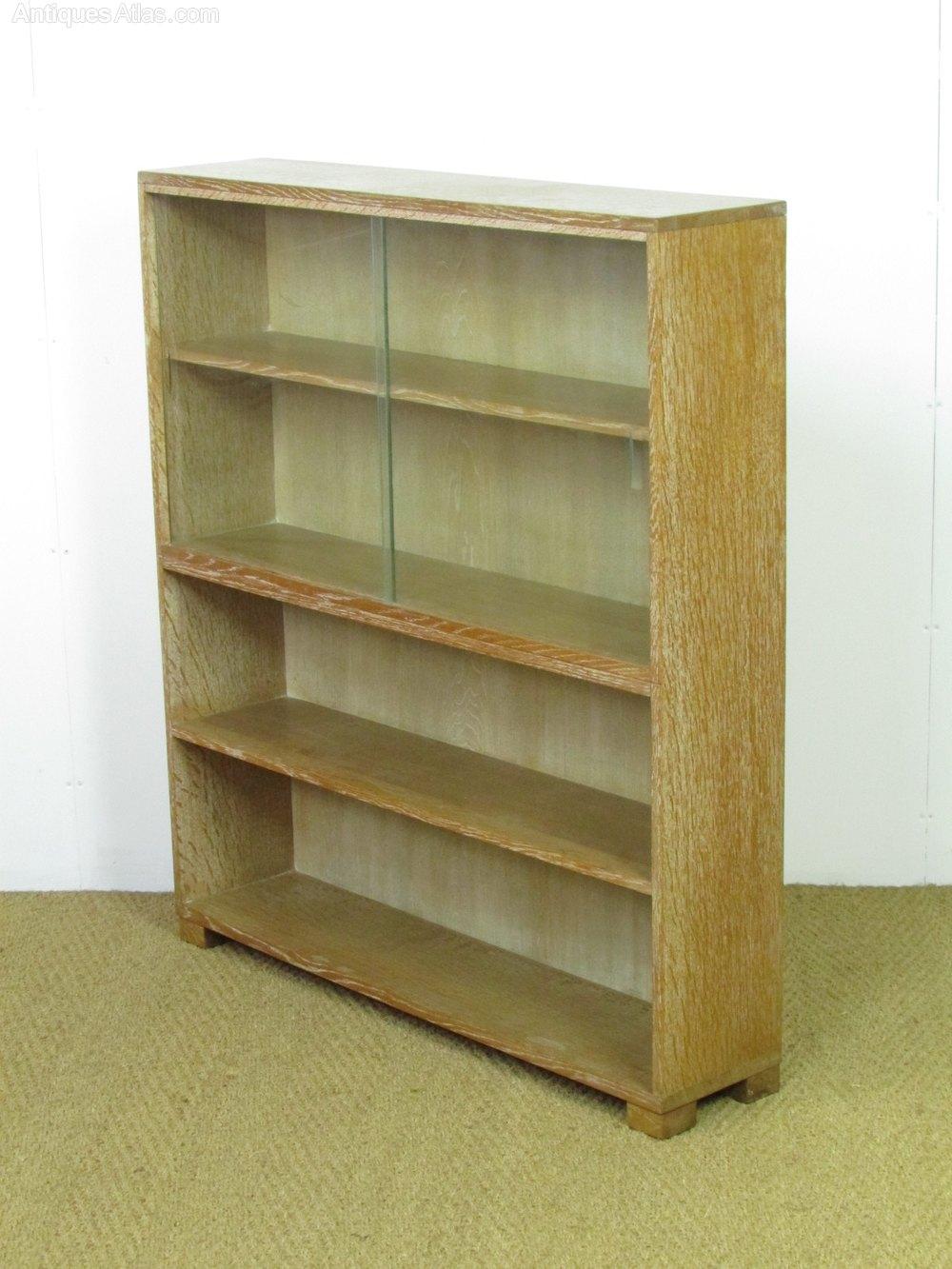 aston solid oak hidden. Pair Of Heal\u0027s Limed Oak Bookcases Aston Solid Hidden E
