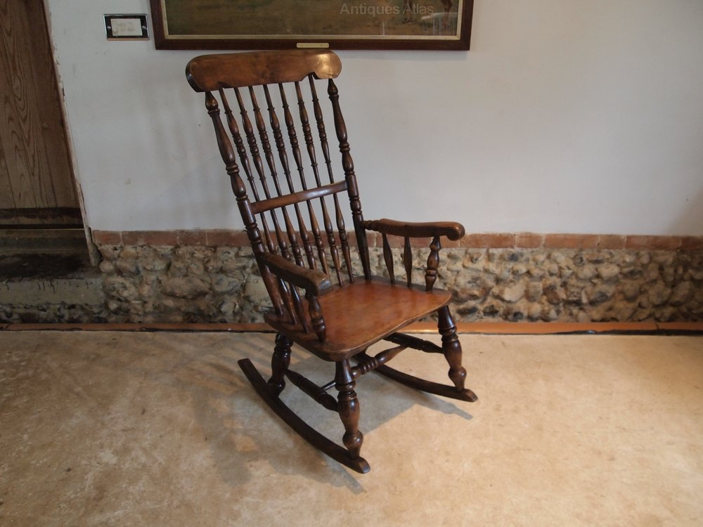 Prime Rocking Chair Victorian John Shadford C1870 Antiques Atlas Beatyapartments Chair Design Images Beatyapartmentscom