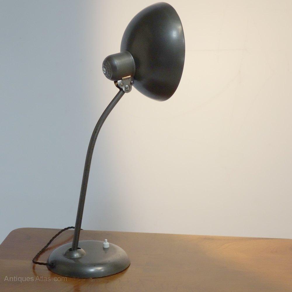 Antique Lighting Desk Lamps