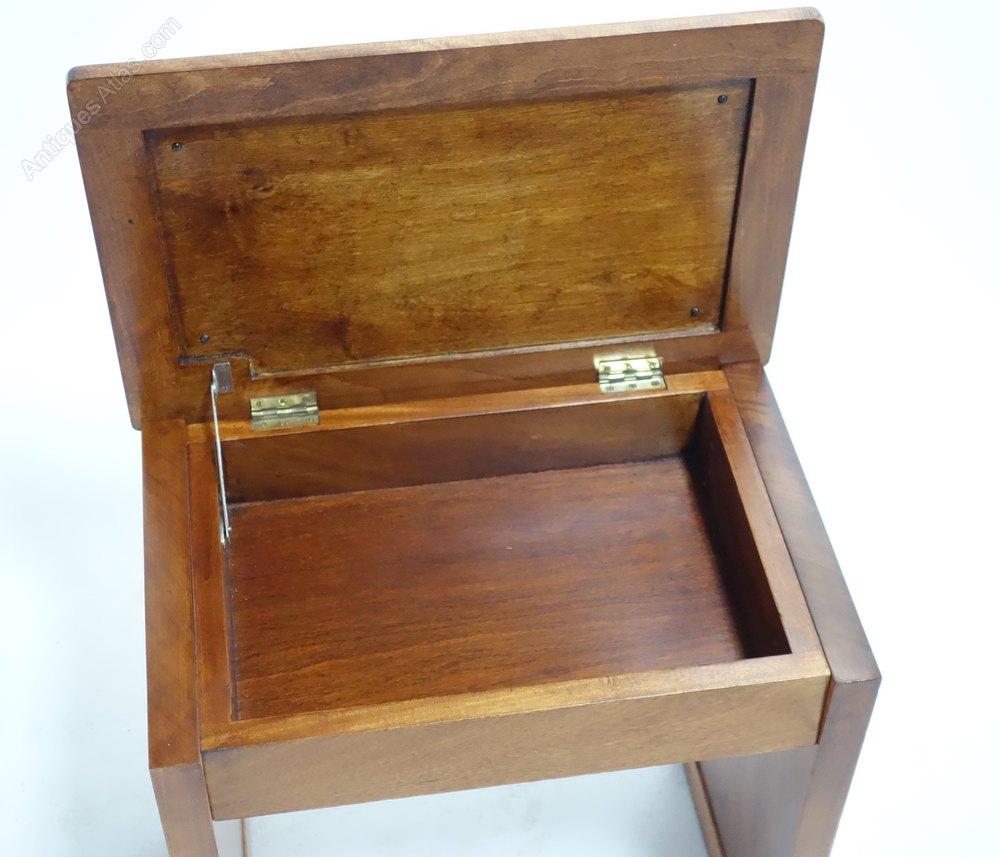 ... Piano Stools art deco stool & Art Deco Piano Stool English 1930s - Antiques Atlas islam-shia.org