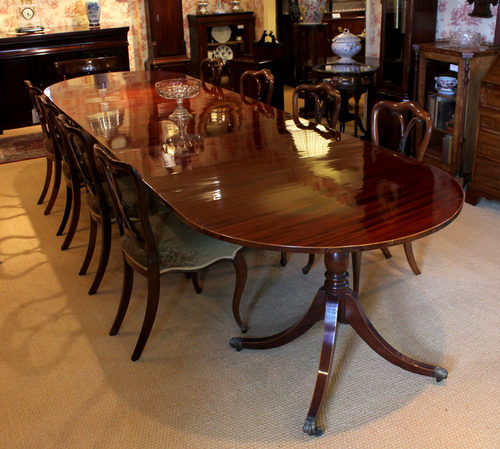 Antiques Atlas 12 Mahogany Dining Table : 12MahoganyDiningTableac049a511b from www.antiques-atlas.com size 500 x 449 jpeg 62kB
