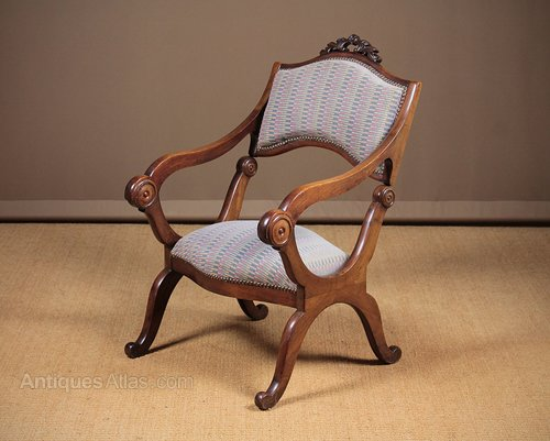 Metamorphic Prayer Chair - 19th.c. Metamorphic Prayer Chair - Antiques Atlas