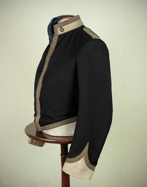 British Military Dress Uniform Jacket C