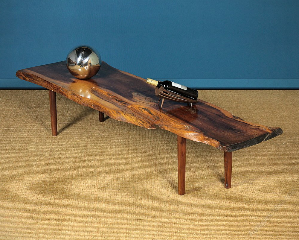 Coffee Table By Reynolds Of Ludlow.