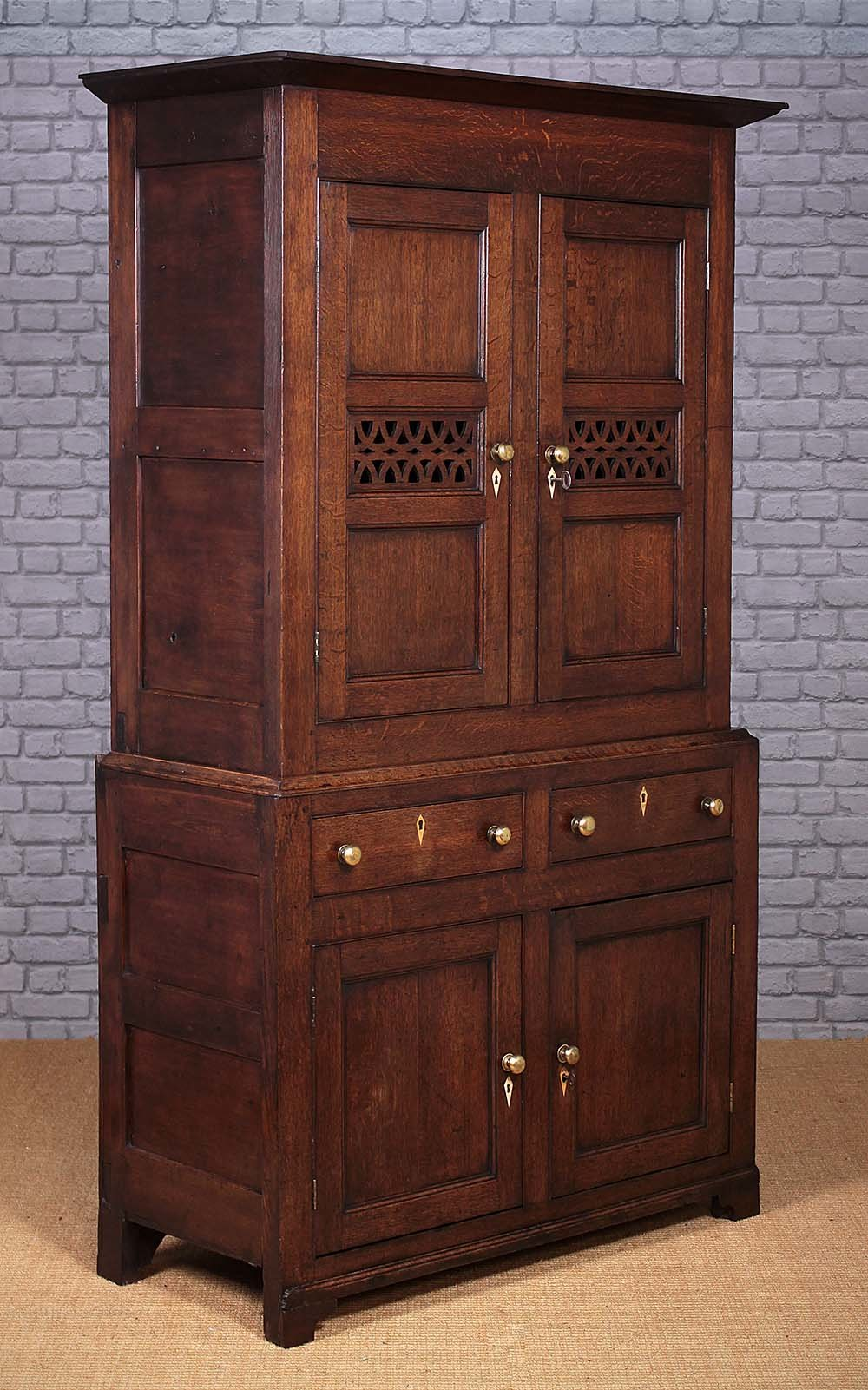 cupboards for used sale cabinet cerused cupboard vintage style collection antique art mont display deco oak james chairish cabinets china