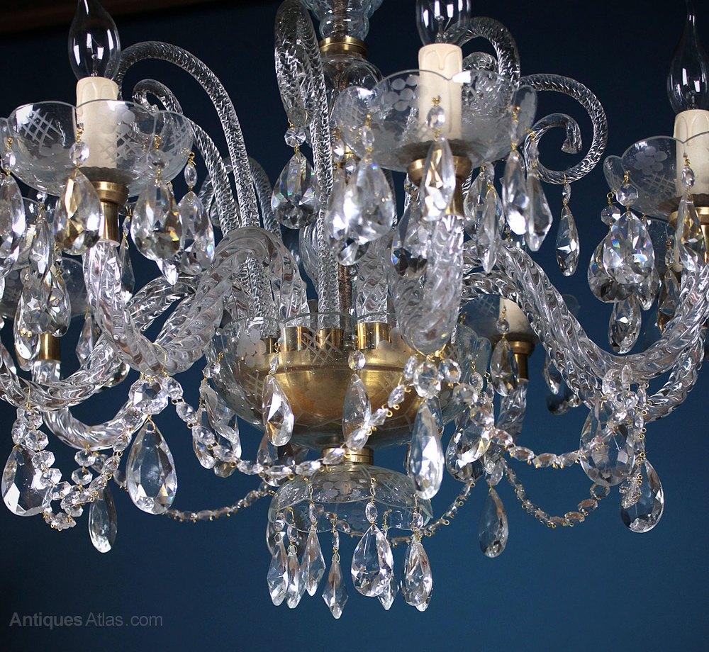 Good Antique Lighting s Chandeliers alt